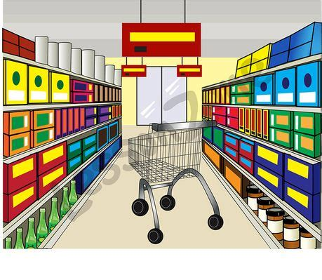 Store shopping essay